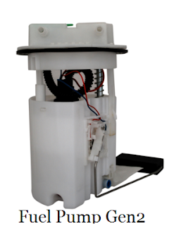 Fuel Pump Proton Gen-2