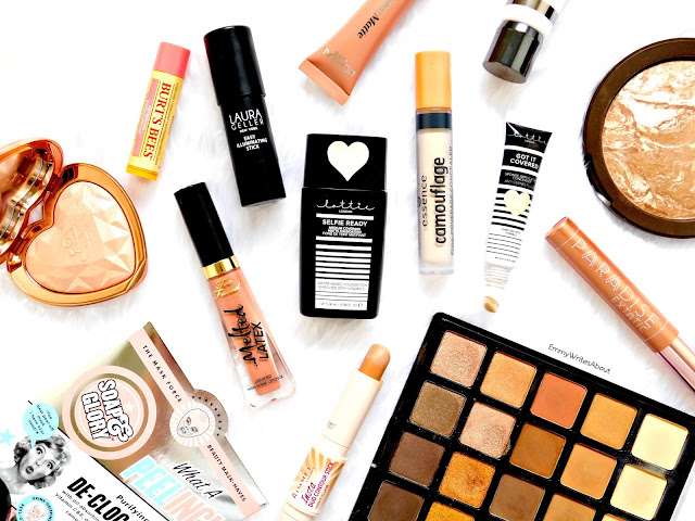 Hyped Beauty products, new beauty releases 2017