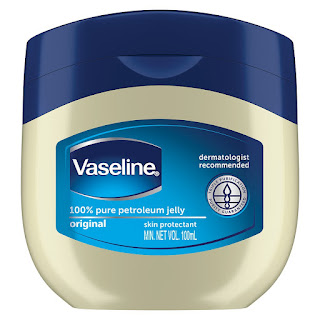 Vaseline Petroleum Jelly for Diaper Rash