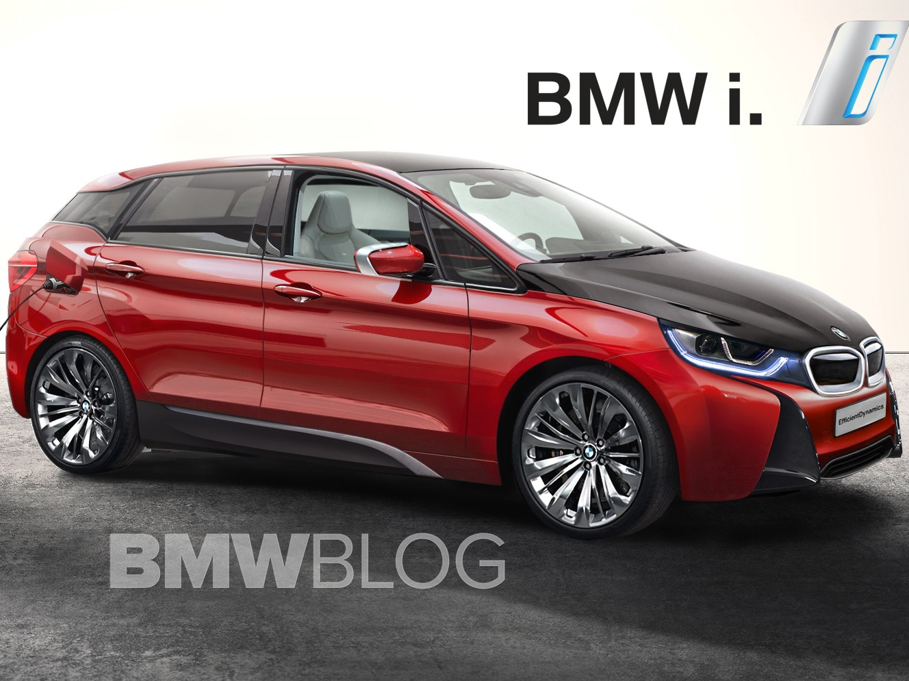 The Electric BMW I3 Can Fend Off Charge Of Tesla Model 3 Part 2