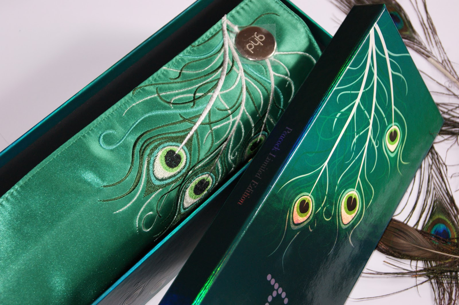Ghd Limited Edition Peacock Styler Green Review The