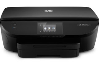 Download HP ENVY 4511 e-All-in-One Printer Drivers