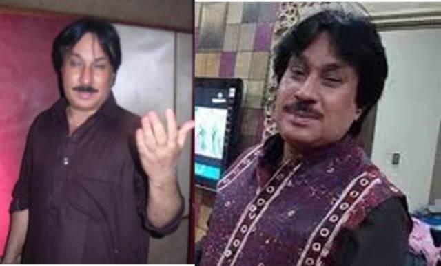 سندھی گیتوں کے شہنشاہ شمن علی میرالی کے کچھہ گیت
