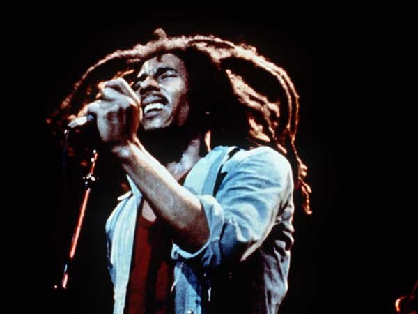 Bob Marley Documentary on VH1