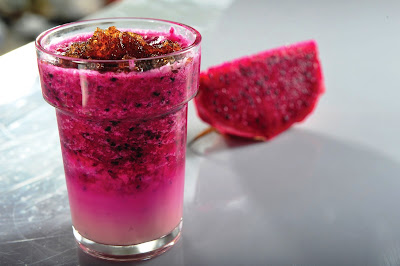Juice Naga