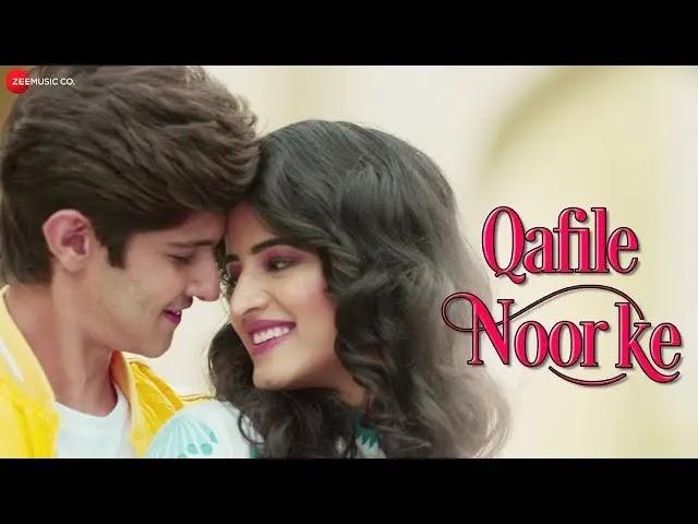 Qafile Noor Ke lyrics | Yasser Desai | Rashid Khan
