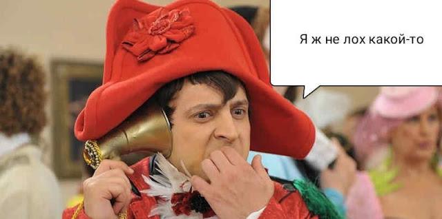 Про що говорив Путін із Зеленським. Переклад на зрозумілу мову