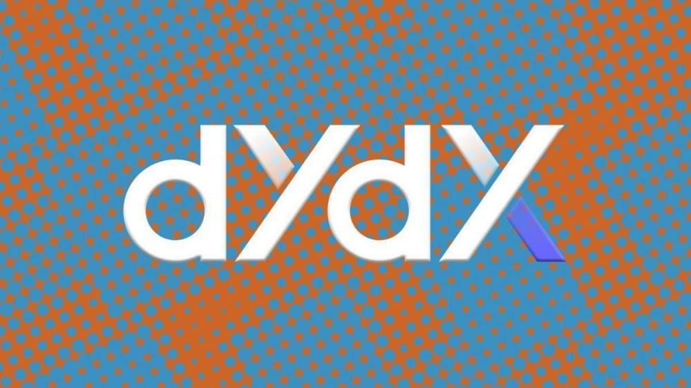 dydx soin son 24 saatte %35 arttı