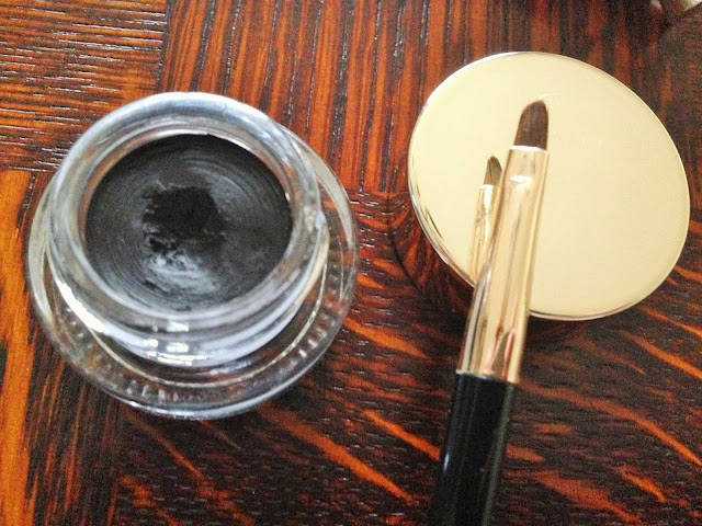 L'Oreal Superliner Gel Eyeliner Review