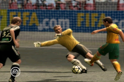 Download FIFA 07 PC