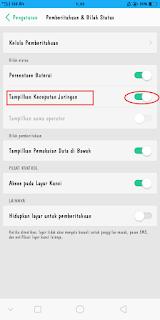 Cara Menampilkan Kecepatan Jaringan Internet Oppo Semua Tipe