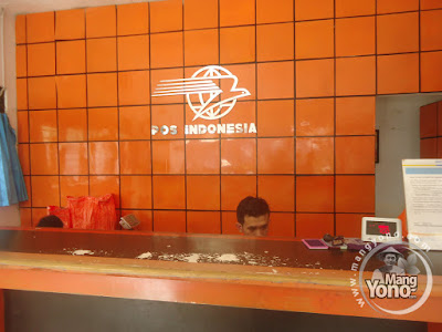 FOTO 2 : Kantor POS Pagaden, Subang