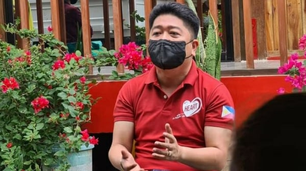 Mayor Matt Erwin Florido allows paid leave for single employees