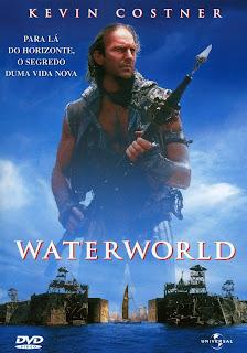 Waterworld O Segredo das Águas (1995) Torrent
