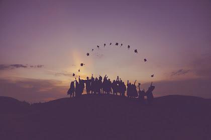 Ikuti langkah-langkah Ini, Niscaya Anda Sukses Saat Kuliah Dan Menyusun Skripsi!
