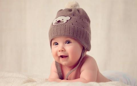 Baby Cute Cực Dễ Thương