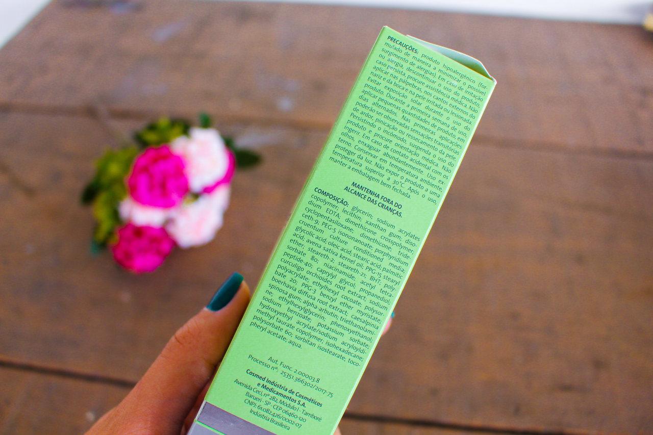 Resenha: Mantecorp Glycare Serum Anti Idade