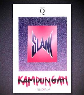 Koleksi Lagu Slank Kampungan Mp3 Full Album Rar Terlengkap
