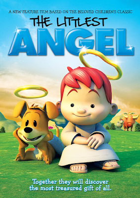 The Littlest Angel [Latino]