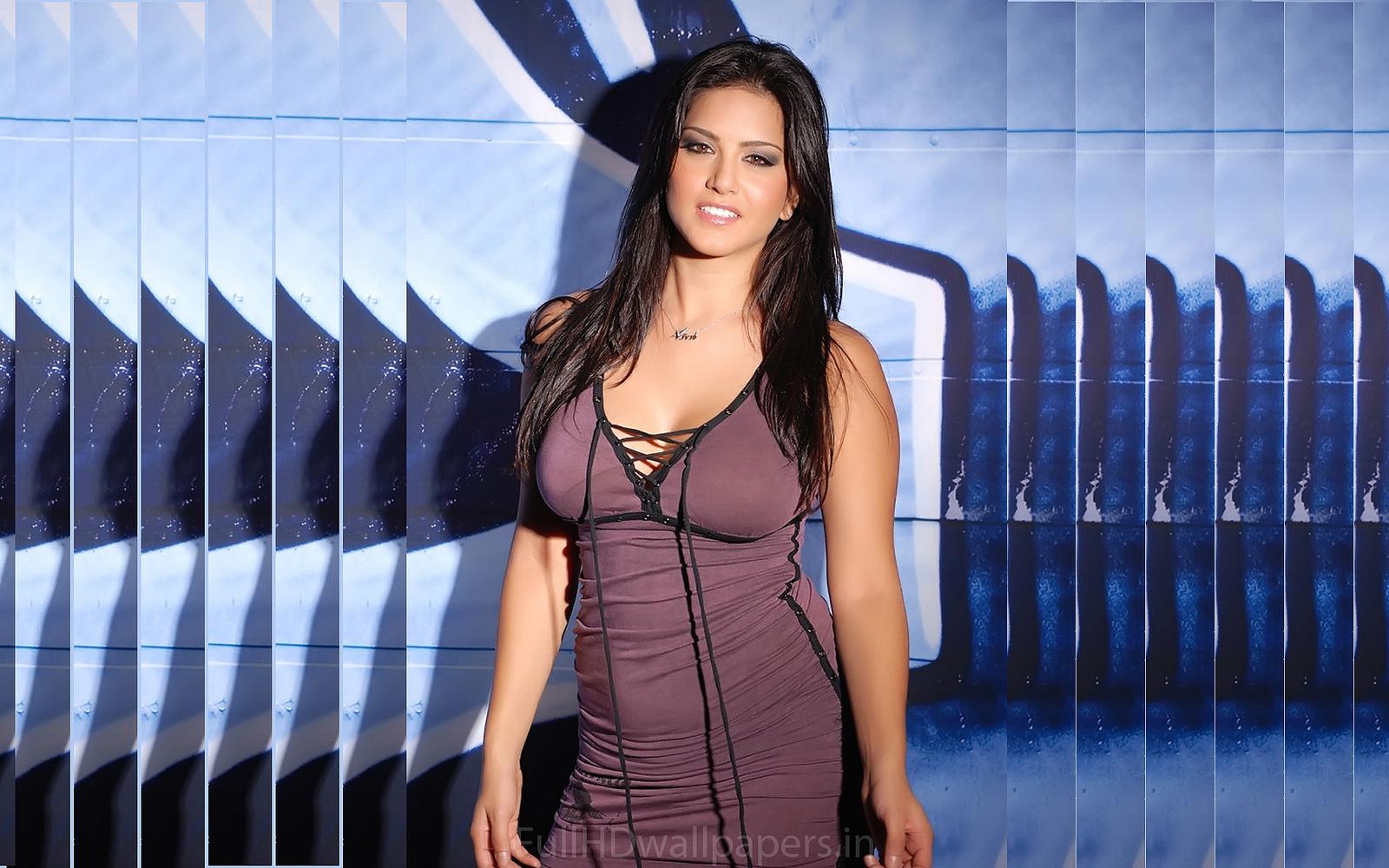 Sunny Leone Full Hd Porn