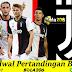 Jadwal Pertandingan Bola Tanggal 31 Agustus – 1 September 2019