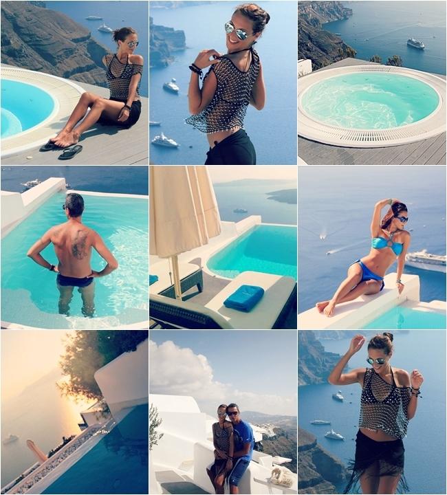 Santorini vacation 6 day best travel photos