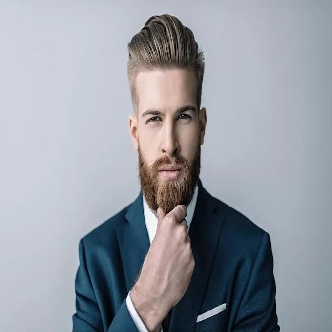Φυτικό Λάδι για Γένια (Natural Beard Oil