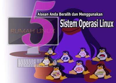 Linux Untuk Pemula | Belajar Linux Otodidak | Linux Server | PENGANTAR LINUX UNTUK PEMULA