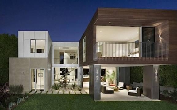 Gambar Depan Rumah