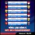 VTC3 là kênh phát sóng gốc cả 6 trận đấu bảng K vòng loại U23 châu Á 2020 trên sân Mỹ Đình