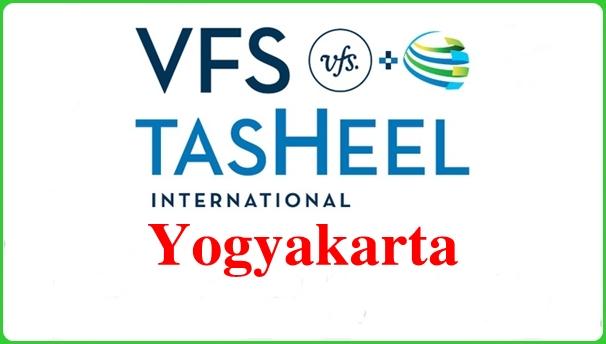 Kantor VFS Tasheel Rekam Biometrik Untuk Umroh di Yogyakarta
