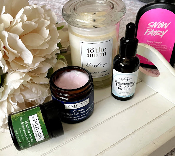Danielle Levy, June Favourites, Antipodes Skincare, To The Moon, Lush, Lush Snow Fairy, beauty blogger, Wirral blogger, Liverpool blogger,