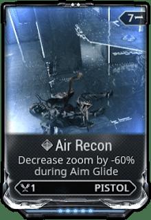 Air Recon
