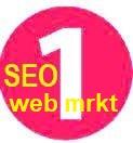 SEO web in marketing