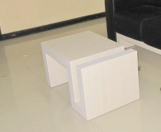 Desain Furniture Kantor - Desain Interior Semarang
