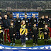 ΑΕΚ-Ολυμπιακός: Τεράστιο χειροκρότημα σε Τόνια και Μυρτώ όταν μπήκαν στο γήπεδο