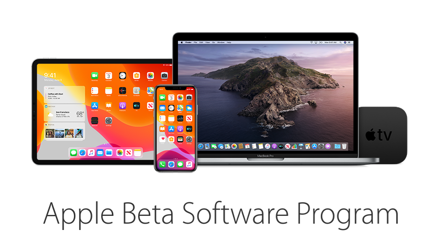 Apple Releases First Public Beta Of iOS 13 And macOS Catalina 10 15