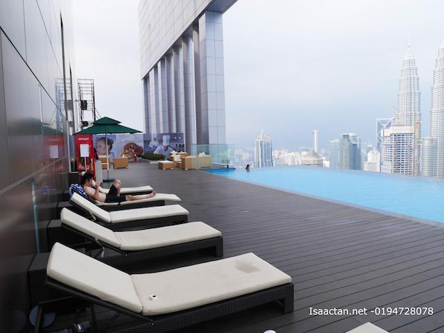The FACE Platinum Suites - KLCC Properties For Sale / Investment / Rent