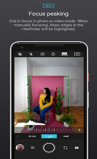 Moment Pro Camera 3.1.15 android for APK