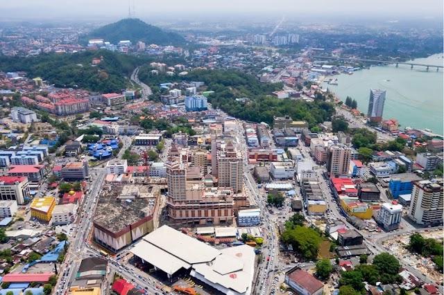 Tanah Rizab Melayu: Jawapan Untuk Pengerusi PKR Terengganu