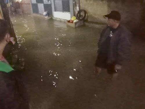 banjir bandung selatan 2 mei 2020