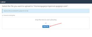 Cara Membuat Web Desa Menggunakan OpenSID di Hosting