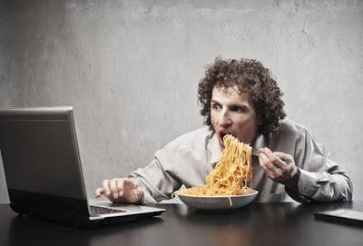 ăn uống thất thường