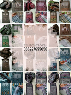sajadah souvenir, sajadah mini WA 0852 2765 5050