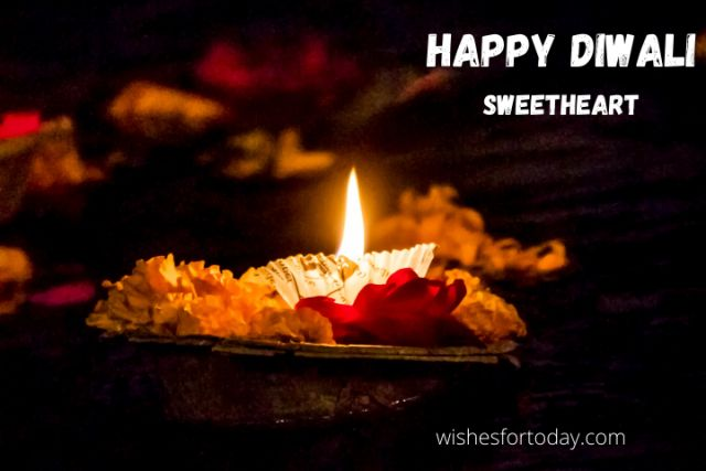 Happy Diwali Images for Boyfriends