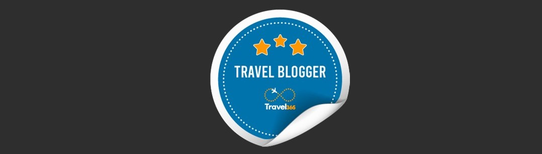 Luisa Bernasconi Travel blogger