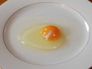 Cara menghilangkan jerawat dengan putih telur