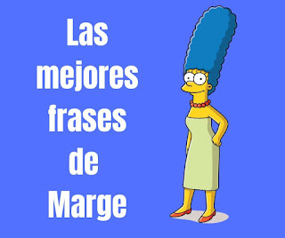 Frases de Marge Simpson