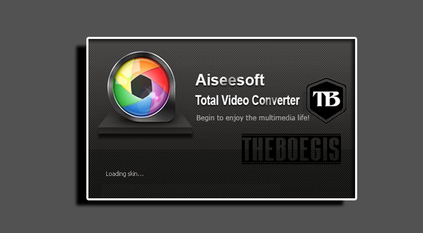Aiseesoft Total Video Converter 9.2.26 Full Patch