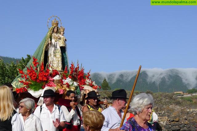 Abierto el plazo para el concurso del cartel anunciador de La Bajada de La Virgen del Pino 2018